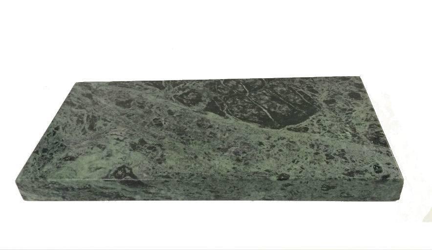 Just Sculpt Marble Base 15x7.5x1 Verde Antique #991006