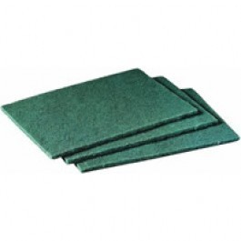 Green General Purpose Scotch Brite Hand Pad (Box of 20) - The Compleat  Sculptor