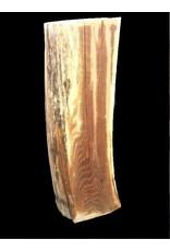 "Wood Black Locust Log 31""x5.5""x8""  #121002"