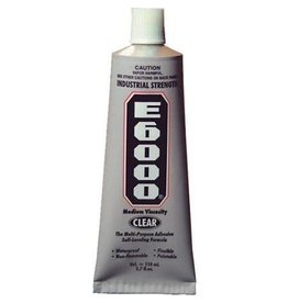 Just Sculpt E6000 Adhesive