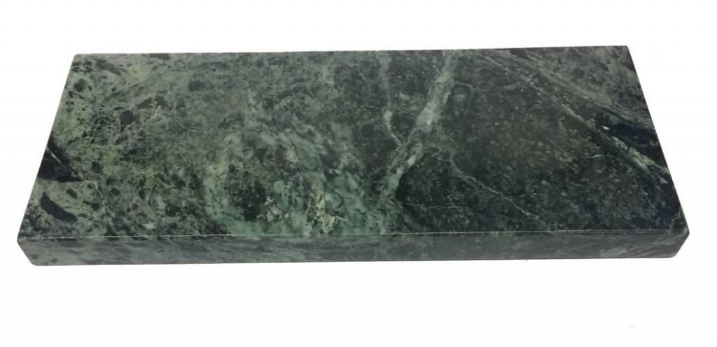 Marble Base 16x6.5x1 Verde Antique #991010