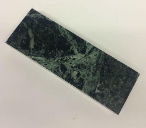 Just Sculpt Marble Base 8x3x1 Verde Antique #991015