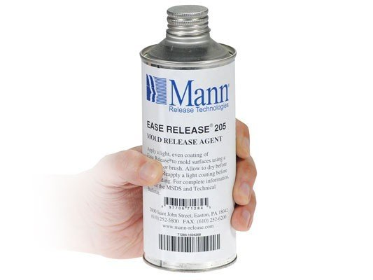 Smooth-On Mann Ease Release 205 Pint