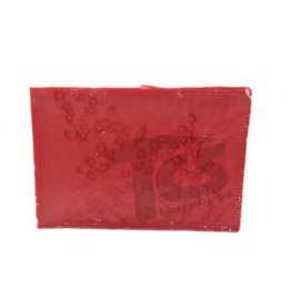 Paramelt Light Red Casting Wax (1364B) 10lb Slab