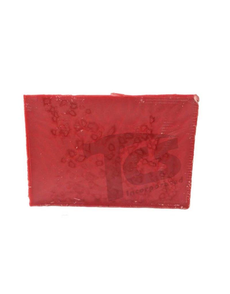 Paramelt Light Red Casting Wax (1364B) 14lb Slab