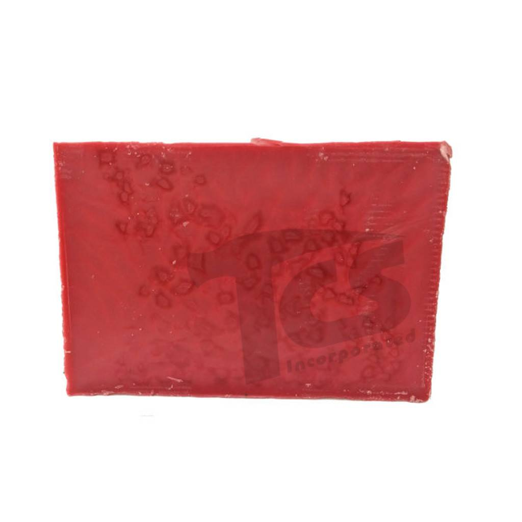 Paramelt Light Red Casting Wax (1364B) 10lb Slab