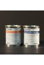Polytek Poly 74-30 Clear Trial Kit (4lb)