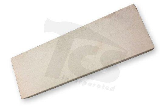 Norton Economy Sharpening Stone 6''x2''x1''
