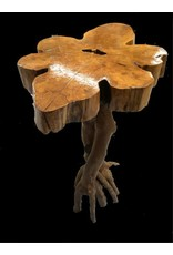 Handmade Wood Table