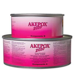 Akemi Akepox 2010 Gel Epoxy 2.25kg