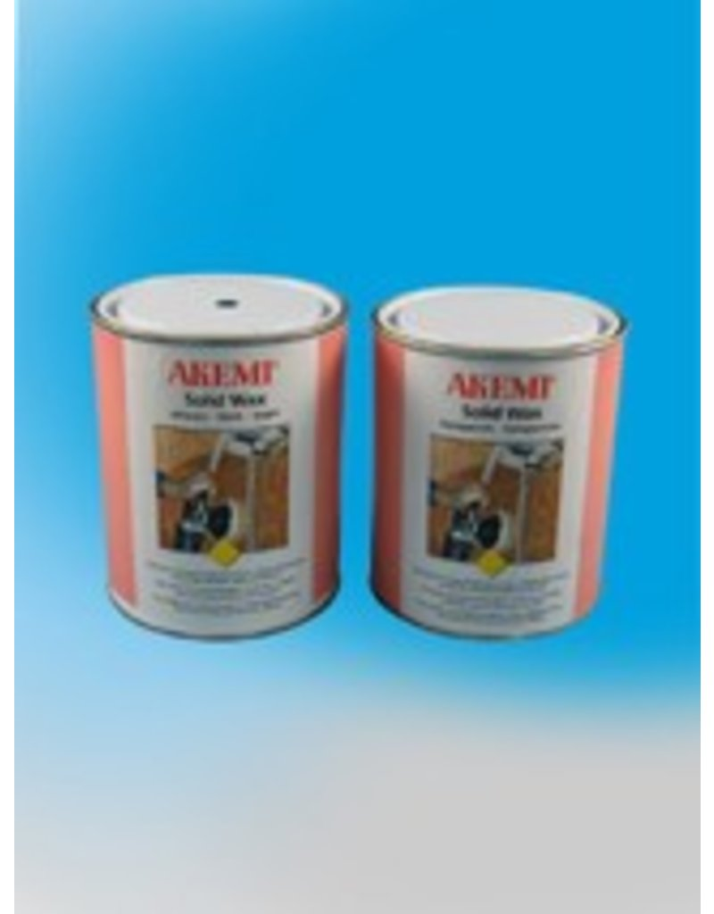 Akemi Akemi Stone Wax Black 900ml (Pamir)