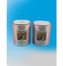 Akemi Akemi Stone Wax Transparent 900 ml (Pamir)
