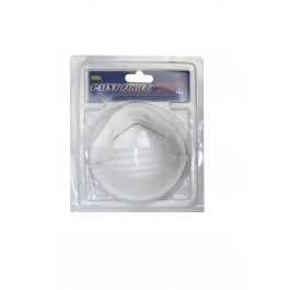 Disposible Dust Masks (5 Pack)