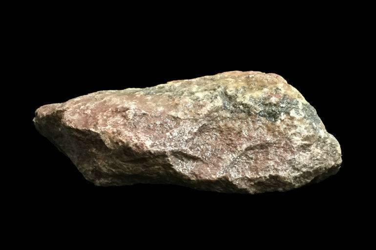 Stone 16lb Gala Red Soapstone 9x8x3 #031012