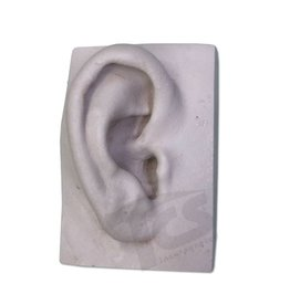 Just Sculpt Resin Ear #1 (Young)
