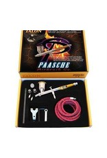 "Paasche Airbrush Set ""The Talon"""
