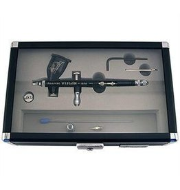"Paasche Airbrush Set ""The Vision"""