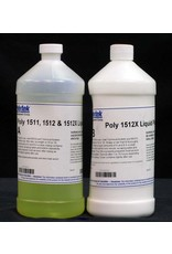 Polytek Poly 15-12X Trial Kit (4lb)