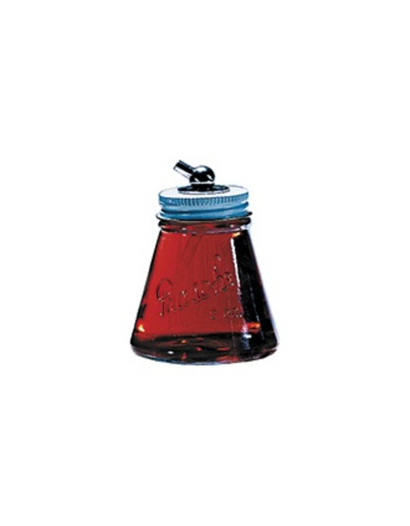 Paasche Glass Bottle Assembly For H Airbrush 3oz