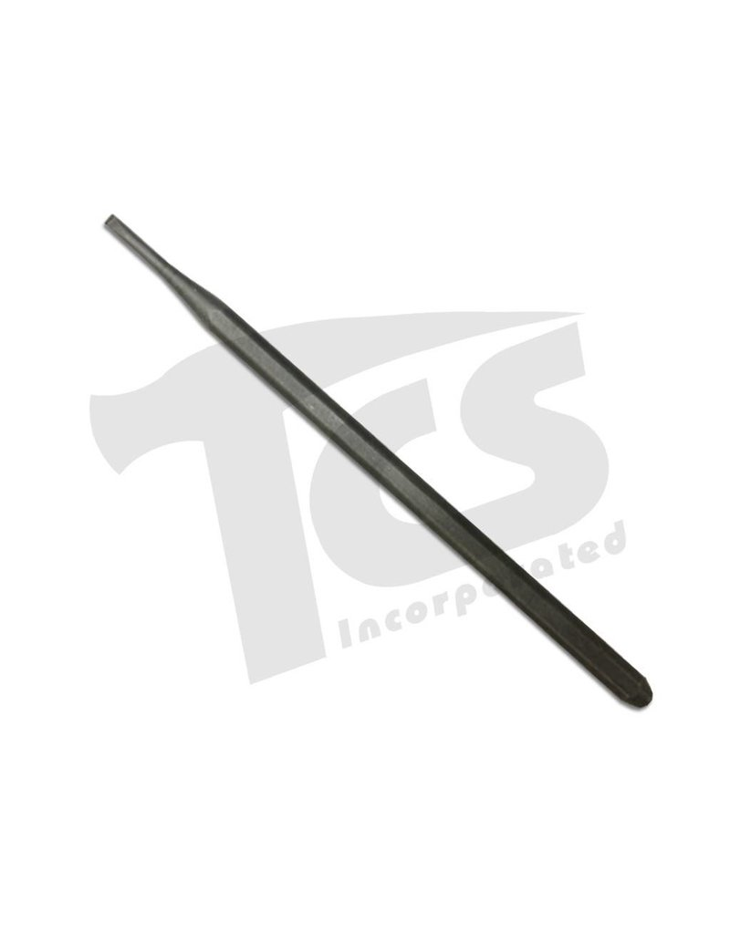 Trow & Holden Carbide Hand Detail Flat 1/8''