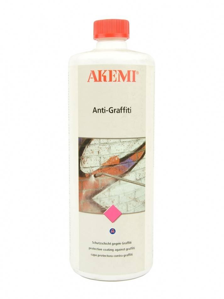 Akemi Akemi Anti-Graffiti 1 Liter