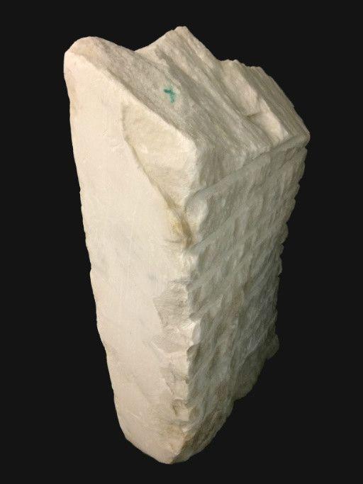 Stone 536lb Carrara Bianco 32x20x9 #341005