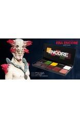 European Body Art Encore Alcohol Palette - Blood Edition