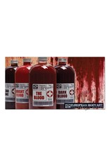 European Body Art Transfusion Blood Dark, Vial