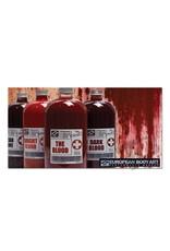 European Body Art Transfusion Blood Bright, 2oz
