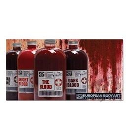 European Body Art Transfusion Blood, 16oz