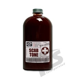 European Body Art Transfusion Blood Scab Tone, 2oz