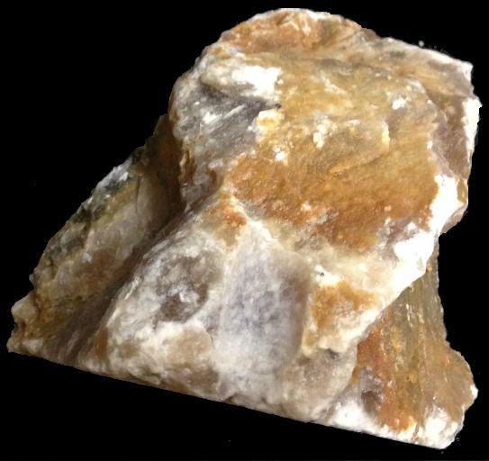 Stone 4lb Italian Agate 5x5x4 #231034