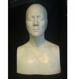 Monster Makers Foam Alanna Head Armature