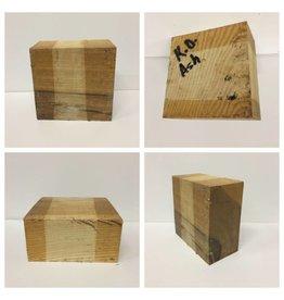 Ash Block 6x6x3