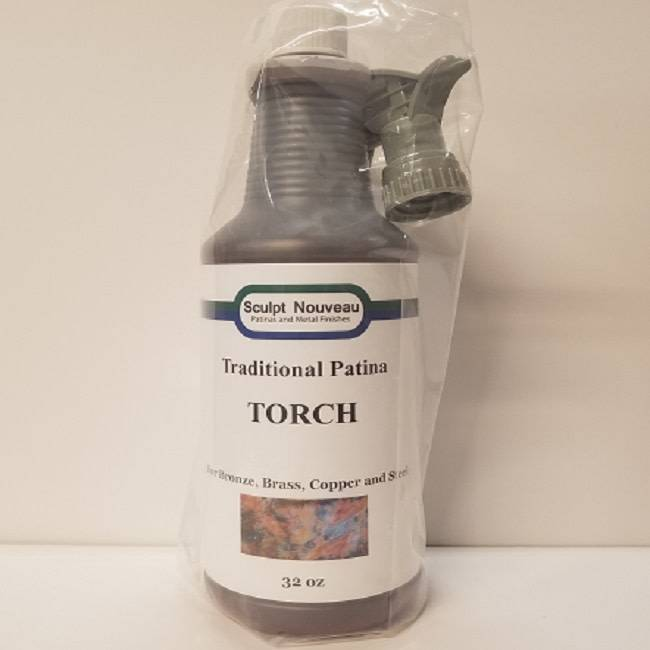 Traditional Torch Patina 32oz