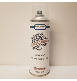 Sculpt Nouveau Vinyl Resin Bronze Spray 12oz