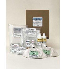 Aquaresin Aqua-Resin Cosplay Kit
