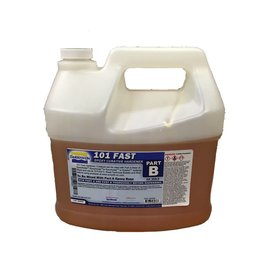 Smooth-On EpoxAmite 101 Fast Part B For 5 Gallon