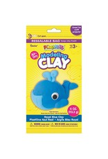 Foamies® Foam Modeling Clay - Royal Blue - 4 oz
