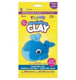 Foamies® Foam Modeling Clay - Royal Blue - 4 oz