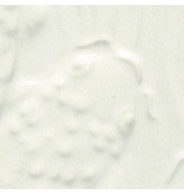 Amaco Low Fire Gloss Glaze Opaque White LG-11