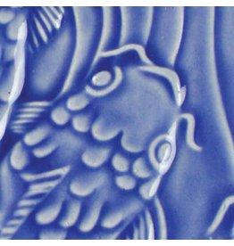Amaco Low Fire Gloss Glaze Medium Blue LG-20