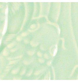 Amaco Low Fire Gloss Glaze Light Green LG-42