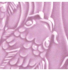 Amaco Low Fire Gloss Glaze Lilac LG-51