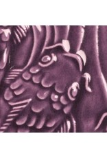 Amaco Low Fire Gloss Glaze Purple LG-55