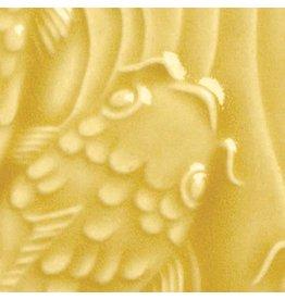 Amaco Low Fire Gloss Glaze Light Yellow LG-62