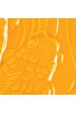 Amaco Low Fire Gloss Glaze Vivid Orange LG-68