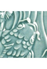 Amaco Low Fire Gloss Glaze Turquoise Green LG-25