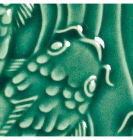 Amaco Low Fire Gloss Glaze Leaf Green LG-46