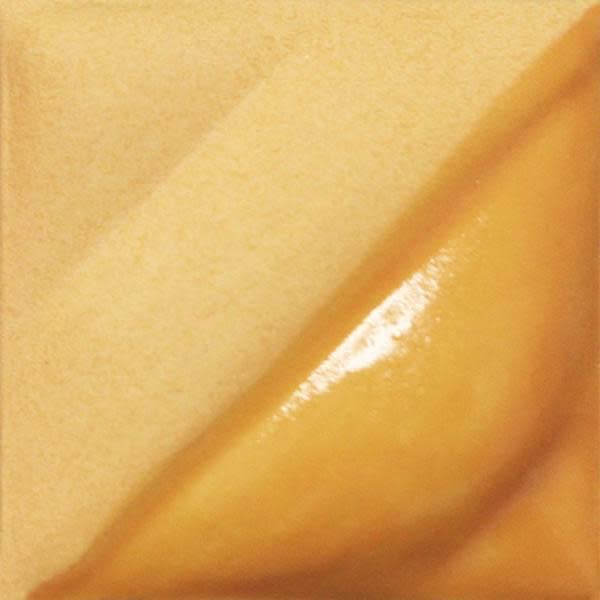 Amaco Velvet Underglaze 2oz Straw V-304